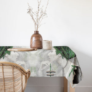 exclusive tablecloth